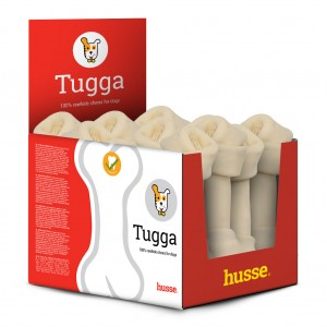 TUGGA (knotted bones)
