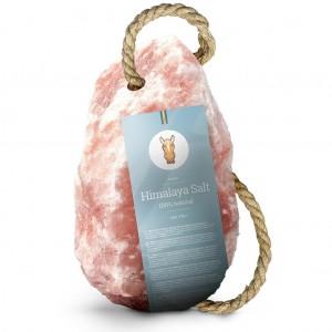 Himalaya Salt Stone