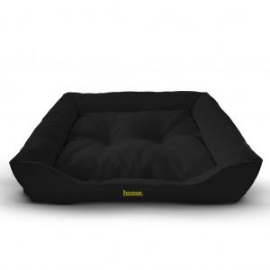 PAUS - DOG BED, BLACK