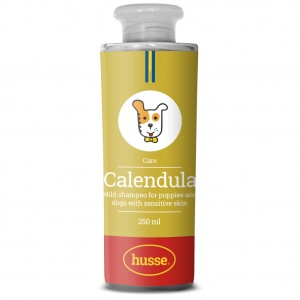Calendula Šampon (neven): 250 ml