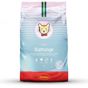 Kattunge: 2 kg