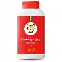 GREEN TEA DEO