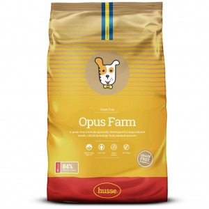 OPUS FARM : 12kg