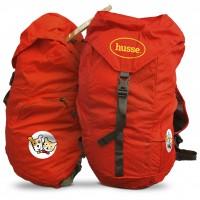 HUSSE Rucksack