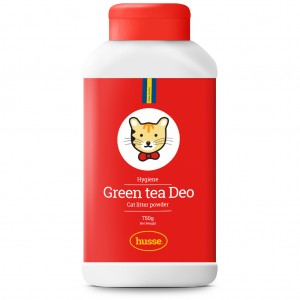 green teo deo