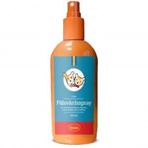 Husse - Pet care spray: 200 ml