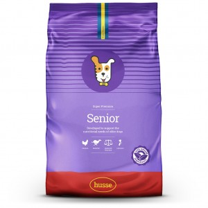 Senior hrana za pse: 15 kg
