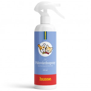 Pet care spray: 200 ml (Updated)