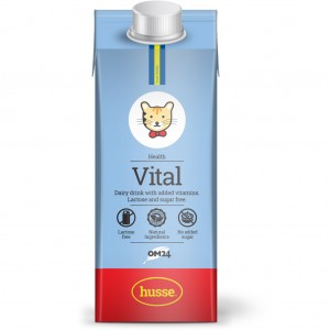 Vital: 200 ml
