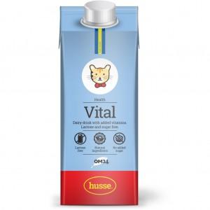 Vital: 15 x 200 ml