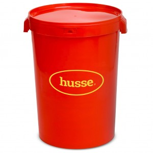 Husse Food Barrel: 7 kg