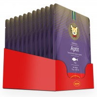Aptit Tuna Box: 12 x 70g