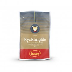 Katt Kycklingfilé