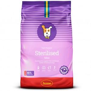 STERILISED MINI, pienso para perros castrados, sterilised mini