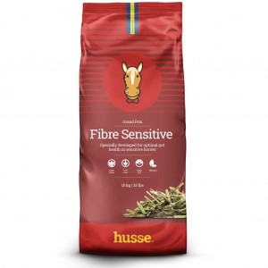 FIBRE SENSITIVE