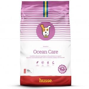 pienso hipoalergenico de salmon, ocean care