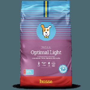 OPTIMAL LIGHT, pienso light para perros, optimal light