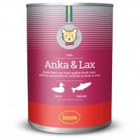 ANKA & LAX