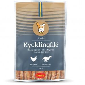 Filets de poulets Kycklingfilé :100 g