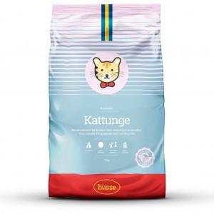Croquettes chaton Kattunge: 7 kg