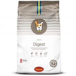 Croquettes pour chien à digestion sensible DIGEST 7kg