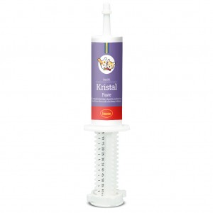 Kristal Paste: 60 ml en seringue