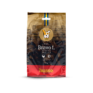 Bravo L - Soft and tasty reward treats