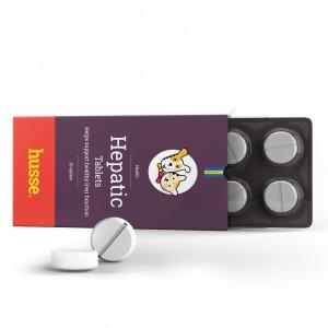Hepatic Tablets (2020)
