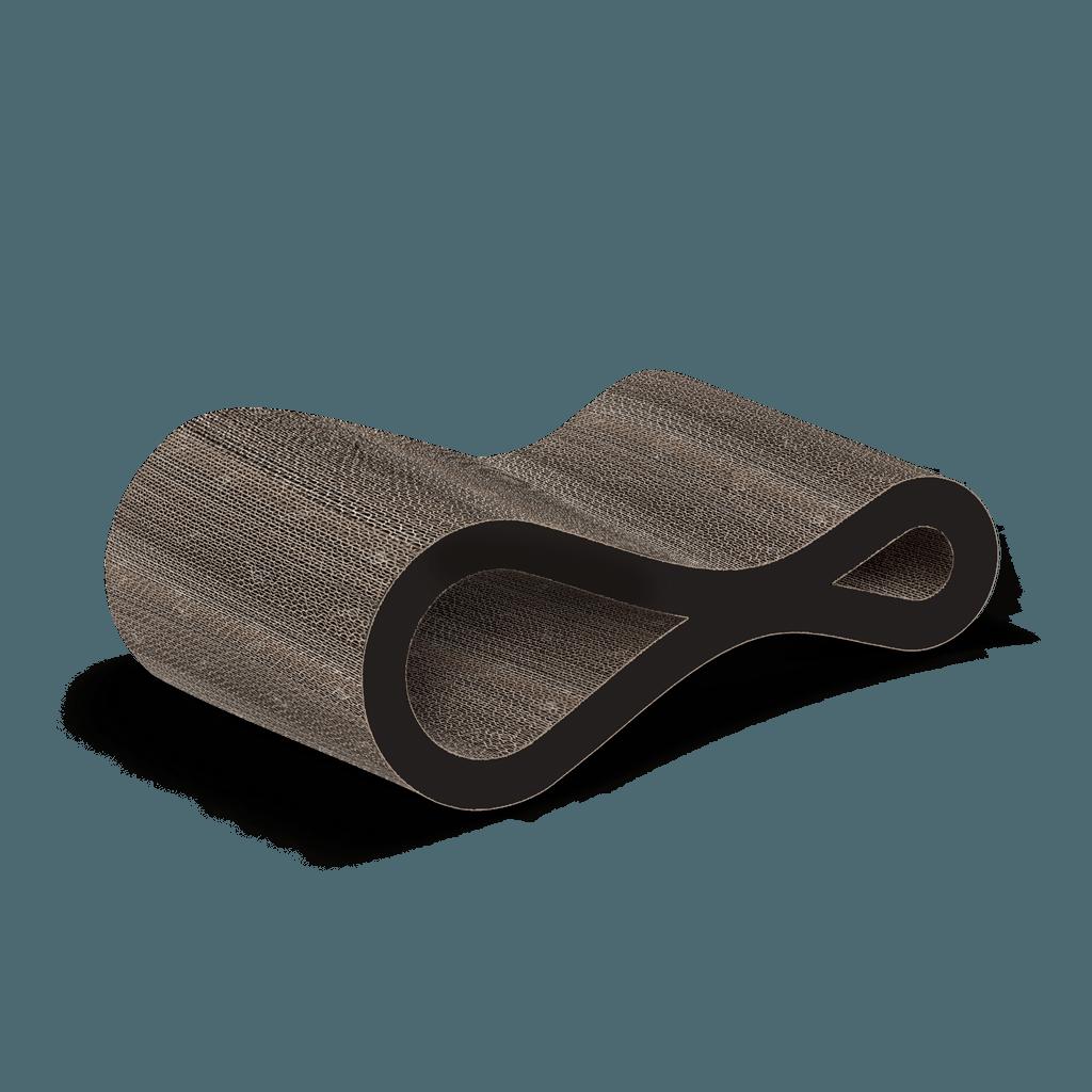 Griffoir Chat Carton Design griffoir knut