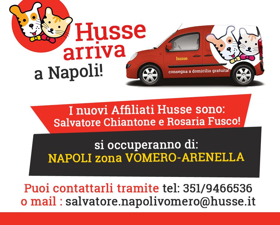 Husse a Bergamo!