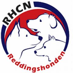 Husse trotse sponsor van RHCN Reddingshonden