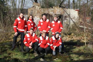RHCN ontvangt nieuwe jassen van Husse Nederland