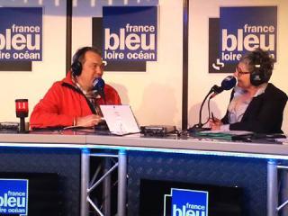 husse sur les ondes de France Bleu
