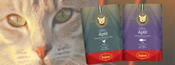 Nouveau sachets fraîcheur pour chats !