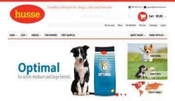 Dobrodošlji v naši novi spletni trgovini