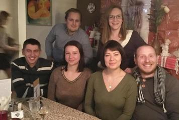 New Husse Masters in Belarus