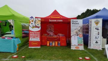 Summer tails from Husse Wales