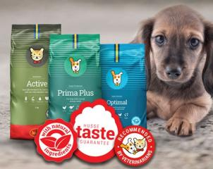 Are you choosing the right cat and dog food?