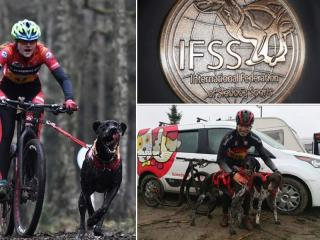 HUSSE REPRESENTATIVES TOOK 2 BRONZE MEDALS AT WORLD CHAMPIONSHIPS IFSS DRYLAND 2017