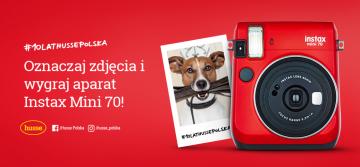 Świętuj z nami 10. urodziny Husse w Polsce!