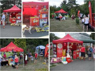 HUSSE TOOK PART IN EVENTS IN CZECH REPUBLIC