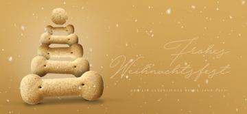 Frohes Weihnachtsfest und ein glückliches Neues Jahr 2020!