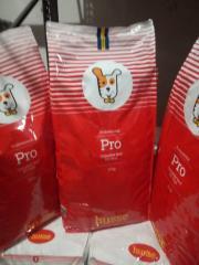 Корм Pro
