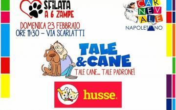 Tale&Cane