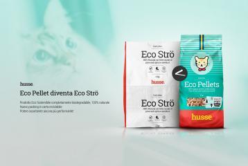 Eco Pellet diventa Eco Strö