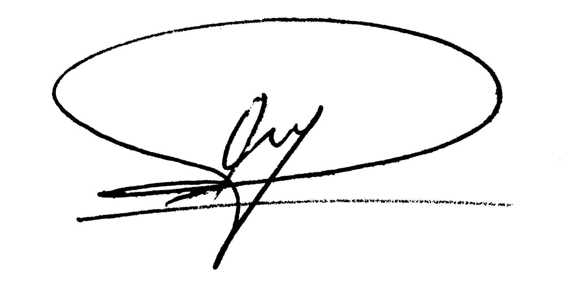 DrMajid_ManagingDirector_Signature