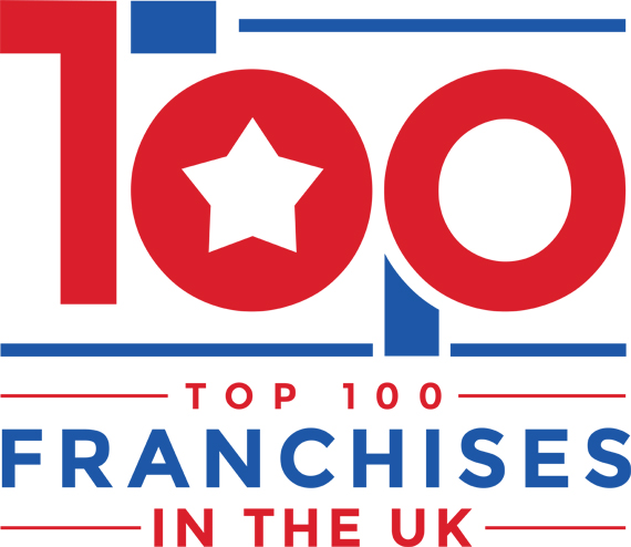 Top 100 Franchises in the UK