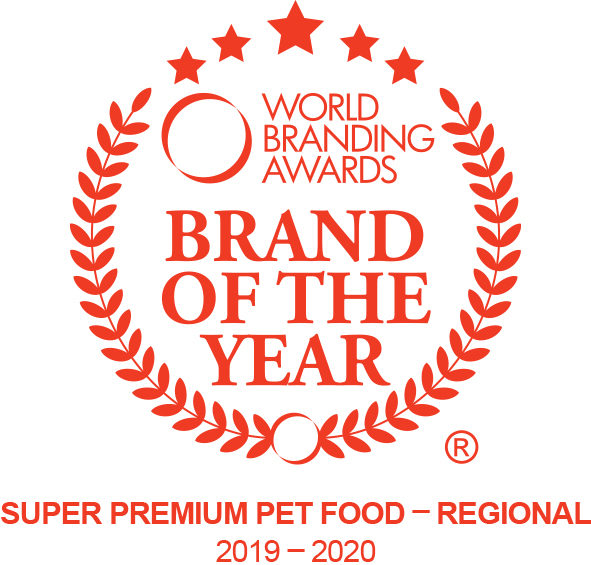 Logo - Brand Of The Year 2019