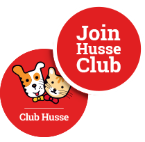 Вступить в клуб Husse для профессионалов