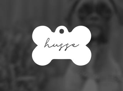 Shampoing et produits de toilettage pour chiens Husse